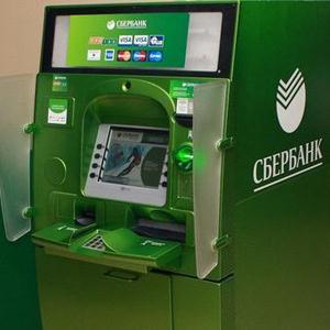Банкоматы Ишеевки