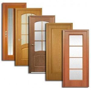 Двери, дверные блоки Ишеевки