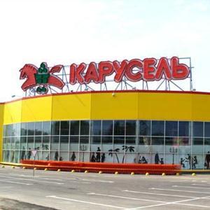 Гипермаркеты Ишеевки