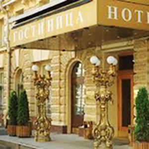 Гостиницы Ишеевки