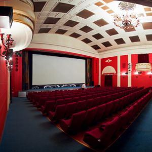 Кинотеатры Ишеевки