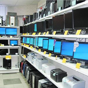 Компьютерные магазины Ишеевки