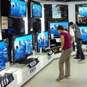 Магазины электроники Ишеевки