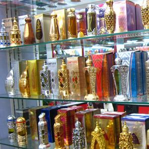Парфюмерные магазины Ишеевки