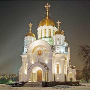 Религиозные учреждения Ишеевки