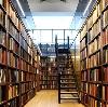 Библиотеки в Ишеевке