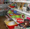 Магазины хозтоваров в Ишеевке