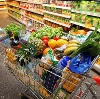 Магазины продуктов в Ишеевке