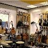 Музыкальные магазины в Ишеевке