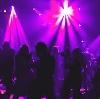 Ночные клубы в Ишеевке