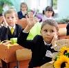 Школы в Ишеевке