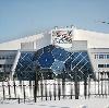 Спортивные комплексы в Ишеевке