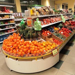 Супермаркеты Ишеевки