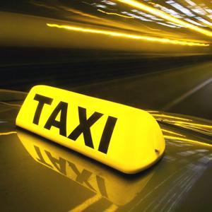 Такси Ишеевки
