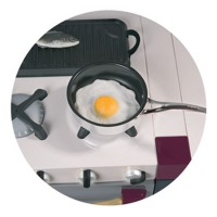 Кафе-клуб Метро - иконка «кухня» в Ишеевке
